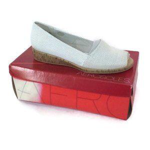 Aerosoles Sprig Break leather upper shoes sandals